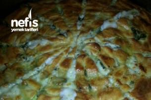 Sarmal Peynirli Börek Tarifi