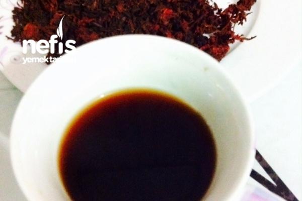 Hipokrat Kahvesi (Yağ Yakan-Antioksidan) Tarifi