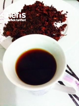 Hipokrat Kahvesi (yağ Yakan-antioksidan)