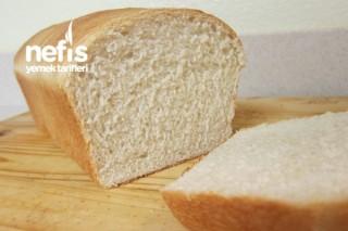 Tost Ekmeği Yapımı Tarifi