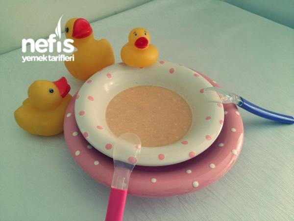 Bebiş Kahvaltı Önerisi +6