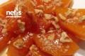 Karamelize Kabak Tatlısı Tarifi