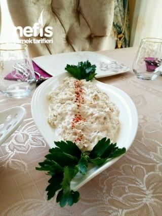 Kereviz Salatası