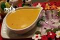 Nefis Balkabağı Çorbası Tarifi (videolu)