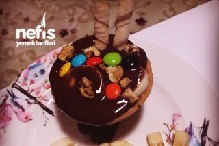 Chocolate Chip Cookies Tarifi