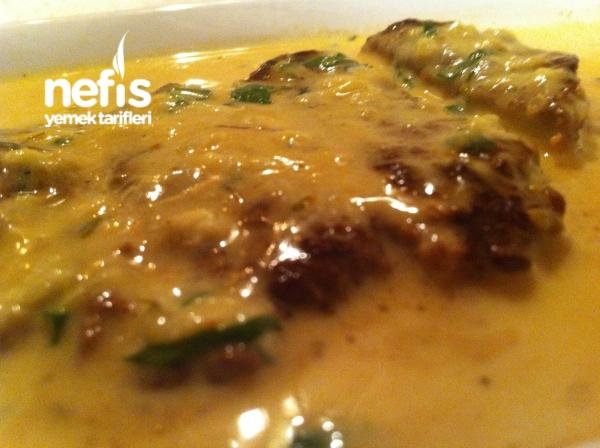 Cafe De Paris Soslu Bonfile/biftek/tavuk