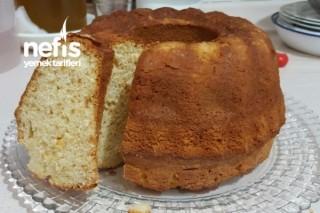 Portakallı Kabarık Kek Püf Noktaları Tarifi