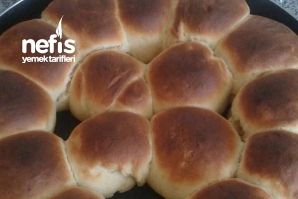 Tatlı Ekmeğim Tarifi