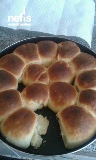 Tatlı Ekmegim