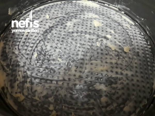 Sünger Gibi Yumuşacık Pandispanya (püf noktalarıyla)