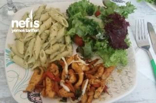 Öğlen Yemeği Menüleri