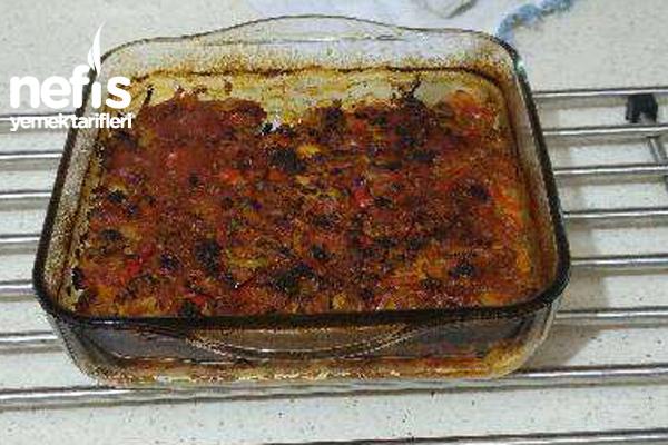 Fırında Küp Patates 3