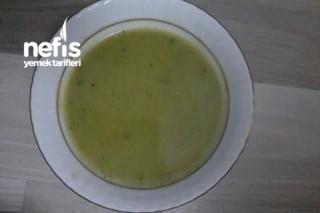 Bol Vitaminli Düdüklüde Sebze Çorbası Tarifi