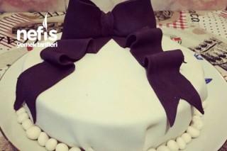 Kakaolu Doğum Günü Pastası Tarifi