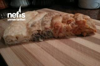 Kolay Tepsi Böreği (3 Farklı İçli) Tarifi