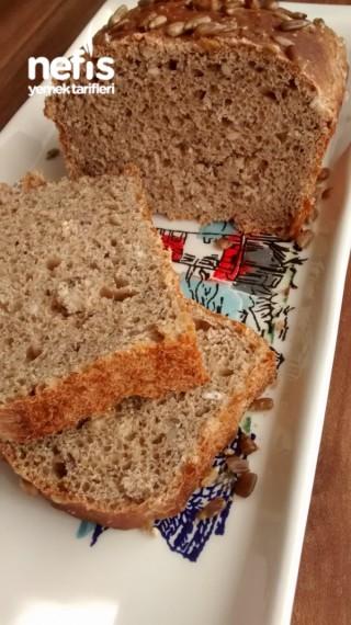 Tam Tahıllı Baklagilli Ekmek