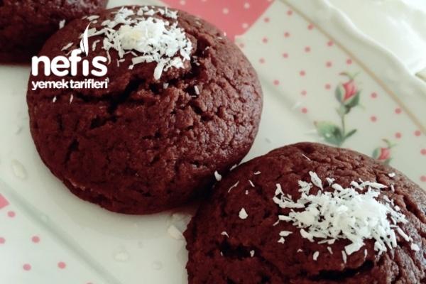 Yumuşak Brownie Kurabiye - Nefis Yemek Tarifleri