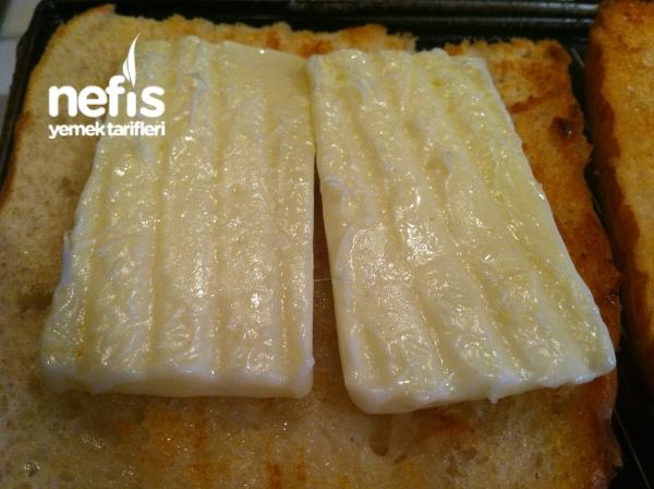 Ev Tipi Kumru Yada Yengen Sandviç