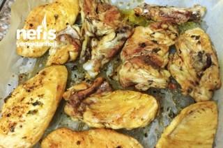 Fırında Tavuk Izgara Tarifi