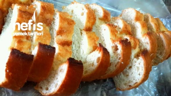 Yumurtali Peynirli Bayat Ekmek Değerlendirmesi