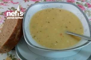 Tarhana Çorbası (Bol Sarımsaklı Kış Çorbası) Tarifi