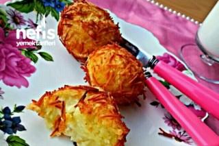 Çıtır Patatesler Tarifi