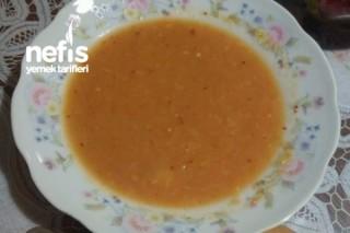 Beyaz Lahana Çorbası Tarifi
