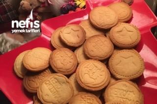 Yılbaşı Kurabiyeleri  Christmas Cookies Tarifi