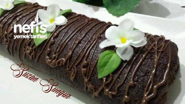Bayat Kekten Rulo Pasta
