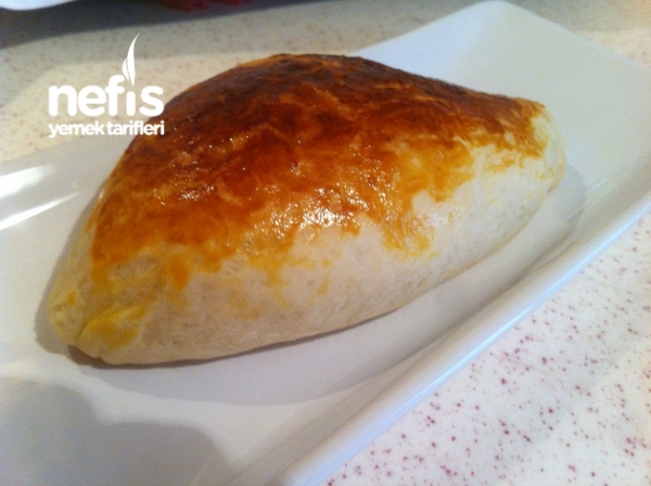 Pastane Sandviçi
