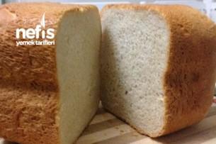 Ekmek Makinesinde Ekmek Tarifi