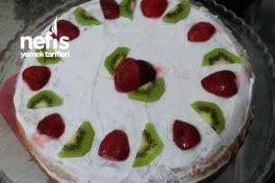 Tart Pasta Tarifi