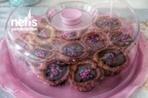 Nefis Cupcakeler Tarifi