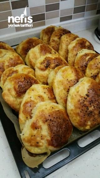 Patatesli Kete - Nefis Yemek Tarifleri