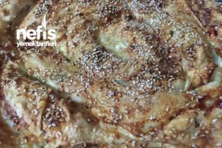 Hazır Yufkadan Kolay Ispanaklı Kol Böreği Tarifi