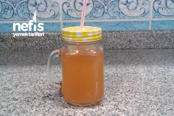 Öksürük Çayı Tarifi