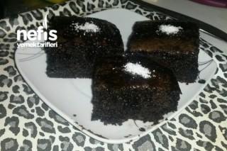 Risksiz Islak Kek (Küçük Ölçüler) Tarifi