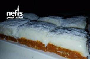 Cezeryeli Pasta Tarifi