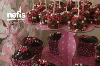 Fındıklı Cakepops Tarifi