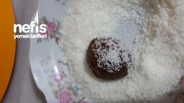 Cikolata Topları