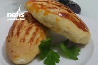 Pastane Usulü Poğaça Tarifi