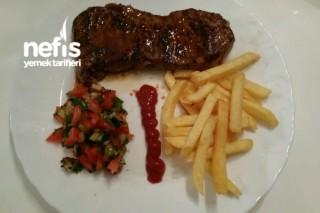 Evde Steak Keyfi Tarifi