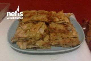 Patlıcanlı Börek (İnanılmaz Lezzetli) Tarifi