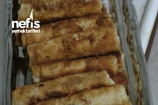 Bulgurlu Börek Nefis :) Tarifi