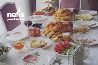 Aileme Pazar Kahvaltısı Tarifi