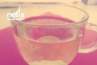 Regl Sancıları İçin Bitkisel Çay (Birebir) Tarifi