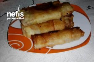 Pratik Paçanga Böreği Tarifi