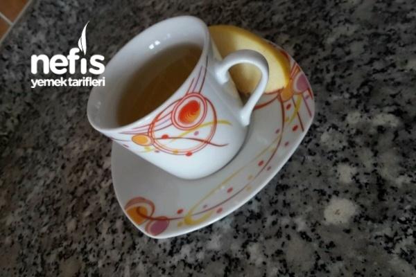 Ayva Çekirdeği Çayı