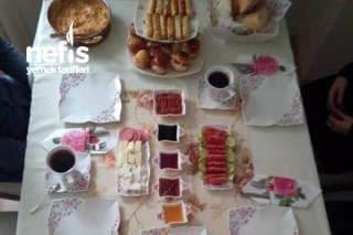 Bitanelerimle Kahvaltı Tarifi