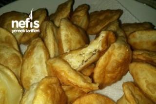 Peynirli Patatesli Puf Börek Tarifi